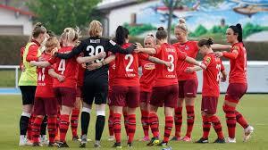 Seasons run from august to may. Fussball 2 Frauen Bundesliga Sud 1 Fc Koln Macht Aufstieg Perfekt Fussball Sport Wdr
