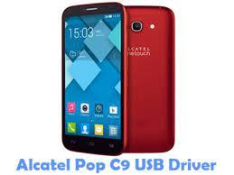Download Alcatel Pop C9 USB Driver ...