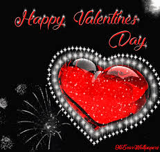 Happy Valentines Day Animated Gif - 9to5 Car Wallpapers