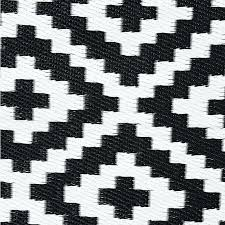 outdoor rug black and white black and white outdoor rug pixel outdoor rug in black white