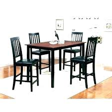 pub style table set bar style table and chairs pub table sets pub style table and