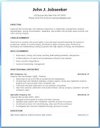 Resume Cover Letter Example Unique Quick Resume Maker From Cover