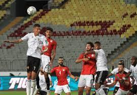 بث مباشر .. مشاهدة مباراة مصر وليبيا مباشر اليوم الإثنين 11-10-2021