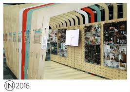 office furniture trade shows. Raw Studios Office Furniture Insider Trade Show Blimp Stand 2016 Shows