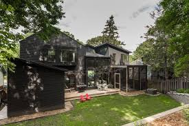 the abramsons house created by strand design a minneapolis based architectural design