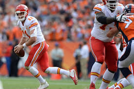 Kansas City Chiefs Running Back Depth Chart The Oppositions Depth Chart Kansas City Chiefs The Phinsider