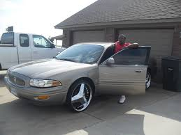 BUICKBOY08 2005 Buick LeSabre Specs, Photos, Modification Info at ...