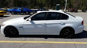 BMW Convertible 2007 335i bmw : 2007 BMW 335i E90 335i WR twin turbo 1/4 mile Drag Racing timeslip ...