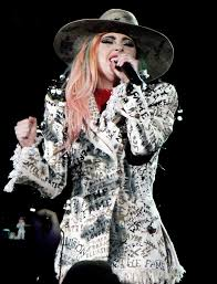 Lady Gaga Discography Wikipedia