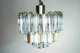 drum crystal chandelier for mini uk chandeliers with shades and crystals lamp home improvement marvelous