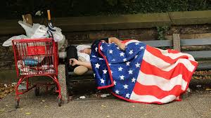"homelessness and the progressive mentality the imaginative  the city of santa rosa just north of san francisco has declared a "" homeless emergency "" this entails ""allowing"" the homeless to live in their cars"