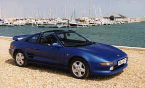 Toyota MR2 Coupe Review (1990 - 2000) | Parkers