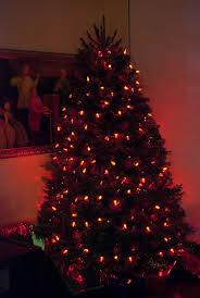 CVI Christmas tree