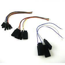 lynxmotion quadrino nano motor receiver wiring harness robotshop lynxmotion quadrino nano motor receiver wiring harness