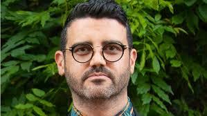 Creative Director Marc Smith Joins Los York   LBBOnline