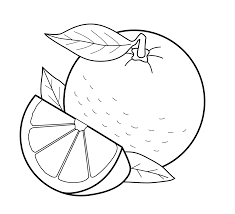 Some of these are actually fruits so if you will be using these to teach vegetables you might want to remove a few or not, or yes… Free Printable Fruit Coloring Pages For Kids