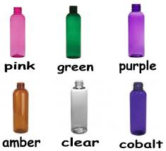 whole spray bottles 144 ct 8 oz multi color plastic bottles with black sprayers