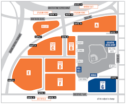 Citi Field Parking Guide Tips Maps Deals Spg