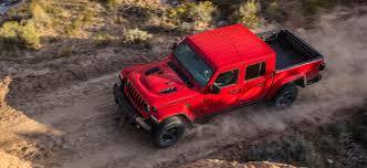 New Jeep Gladiator Pickup For Sale | Lake City FL Jeep Dealer