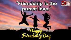 10 Short Friendship Quotes For Best Friends For Friendship Day 1