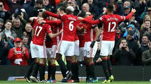 Swansea city vs manchester city. Rashford And Lindelof Start 4 2 3 1 Strongest Manchester United Xi To Face Swansea City The Faithful Mufc