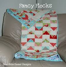 Recommendations: Not So Basic Quilting Tools - Quilting Gallery ... & Here's my Fancy Flocks quilt I made with it and a link to a tutorial I did  too. Adamdwight.com