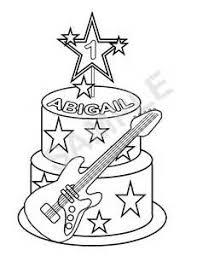 Small Picture printable rockstar coloring pages aquadiso com coloring pages rock