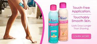 hair removal for women nair for women