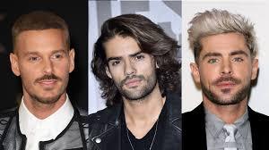 Coupe courte, ondulée sur le dessus ou cheveux longs… les tendances capillaires sont très diverses depuis quelque temps du côté masculin. Coiffure Homme Quelles Sont Les Tendances De 2020