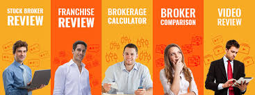 Stock Brokers Stock Trading How To Find The Best Stock Broking Company In India