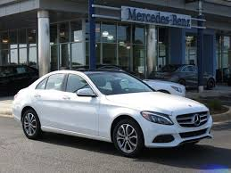 mercedes benz 2015 c class white. mercedes benz c class montgomery 11 white used cars in mitula with pictures 2015 a