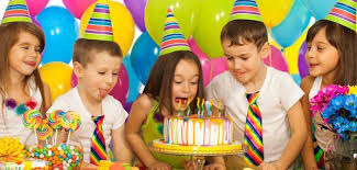 Child S Birthday Party Celebrate Your Childs Birthday In Style At These Great Venues