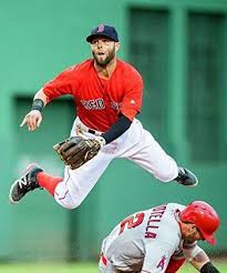 Dustin Pedroia - Cooperstown Expert