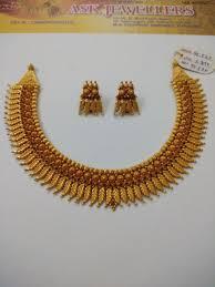 Joyalukkas Kasulaperu Designs With Price Veda Collection Necklace Set From Joyalukkas Artofit