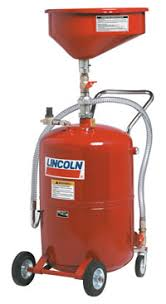 lincoln automatic lubrication systems for comercial vehicle 3614 news release