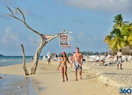Couples negril nude beach jamaica