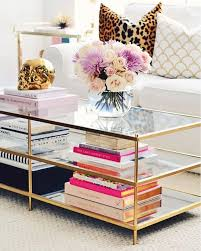 hot pink coffee table books ideas