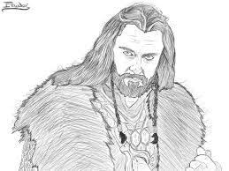 Image Result For Hobbit Colouring Pages Artist S Challenge