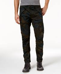 moto pants mens. g-star raw men\u0027s rovic tapered moto camo pants mens