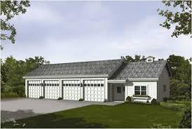 4 car garage house plans. Le Mans 4 Car Garage Plans House