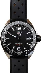 Tag Heuer Watch Size Guide Information