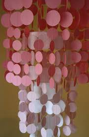 paper chandelier diy room decor out of paper paper chandeliers creative made out of pap on