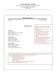 How To Write A Resume With No Experience Beautiful Nanny Resume ...