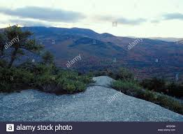 Welch Dickey Trail White Mountain National High Resolution Stock  Photography and Images - Alamy