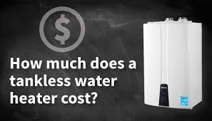 average cost to install water heater. Perfect Average Tankless Water Heaters Are Typically More Expensive To Install Than  Standard Heaters The Cost Difference Is Due The Process Convert From Tank  On Average Cost To Install Water Heater