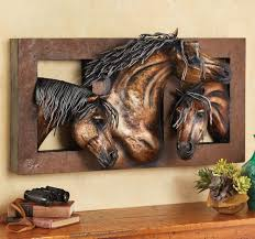 >trendy inspiration wall sculpture decor decoration ideas sweet  trendy inspiration wall sculpture decor decoration ideas sweet freedom 3 d horse uk metal circle brass art aurora