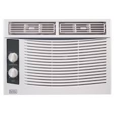 Amazon.com: BLACK+DECKER BWAC05MWT 5,000 BTU Mechanical Window Air Conditioner: Home Improvement