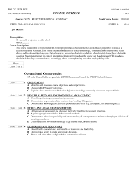 resumes for dental assistant 30 new update dental assistant resume objective professional
