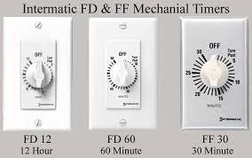 countdown timer horsepower ratings intermatic fd