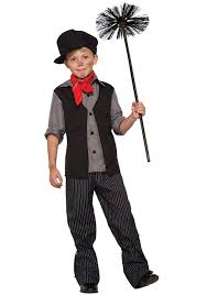 Chimney Sweeper Amazon Com Forum Novelties Child Poppins Chimney Sweeper